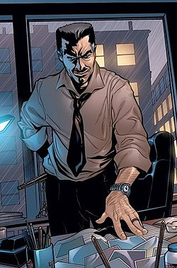 Marvel Knights Spider-Man 4 Jameson.jpg