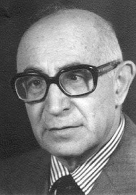 יהושע רבינוביץ