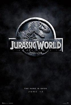 עולם היורה לצפייה ישירה ולהורדה (2015) – Jurassic World
