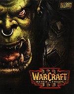 Warcraft 3: Reign of Chaos Deutsche  Texte, Untertitel, Menüs, Videos, Stimmen / Sprachausgabe Cover