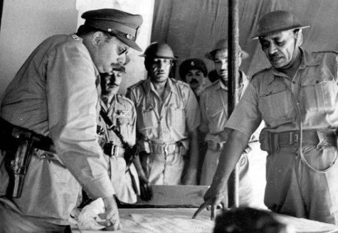 King Farouk,July 7.1948