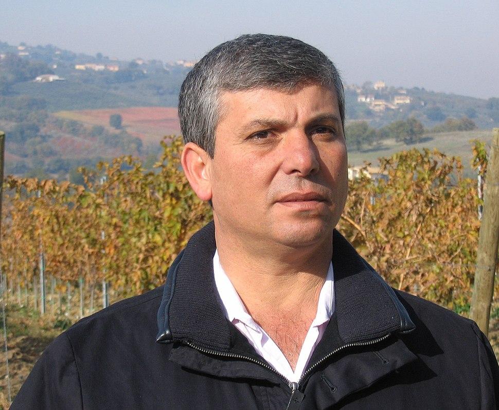 Shalom Simchon