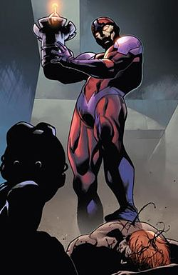 Ulysses Klaw (Earth-616) from Superior Carnage Vol 1 1.jpg