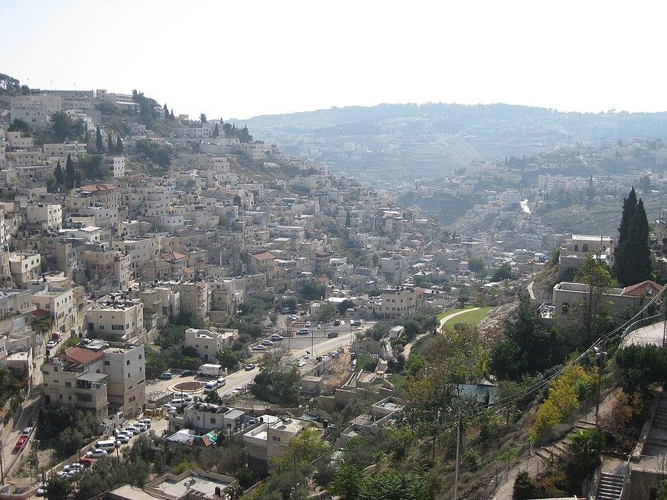 EastJerusalem2009