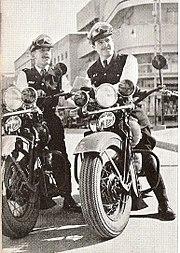 Tel Aviv Police ca1950.jpg