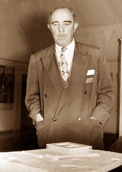 Joseph Klarwein