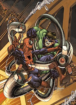 Marvel Age Spider-Man Vol 1 2 Textless.jpg