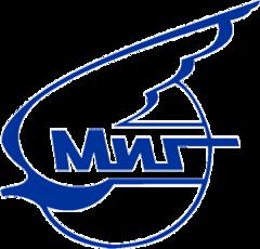 לוגו חברת מיג