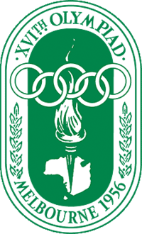 1956 Summer Olympics logo.png