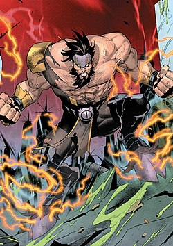 Gorgon Petragon from Inhumans Judgment Day Vol 1 1.jpg