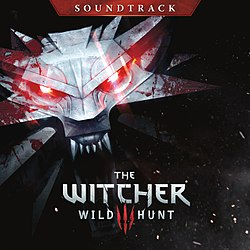 The Witcher 3 Wild Hunt-Soundtrack cover.jpg