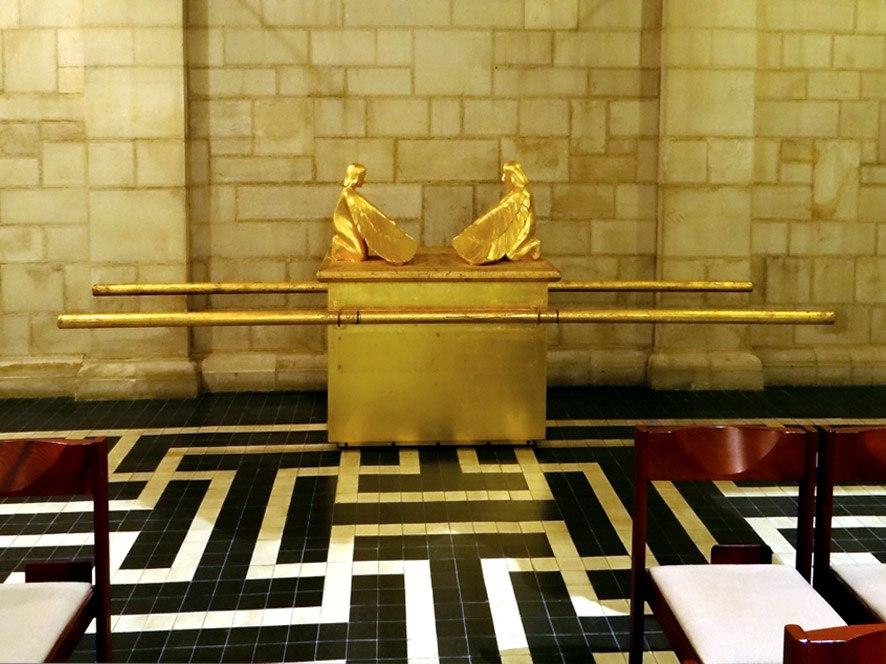Ark Jerusalem