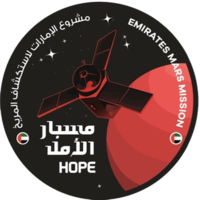 Hope Mars Mission Insignia.png
