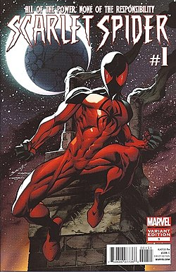 Scarlet Spider volume 2 First (variant).jpg