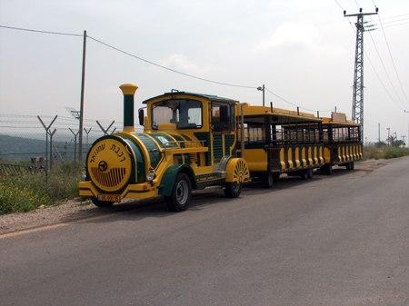 רכבת-עמנואל