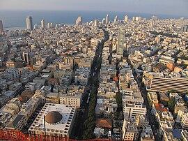 הדברת מזיקים בתל אביב