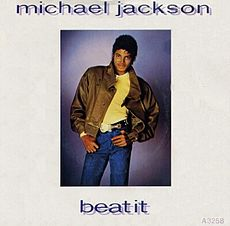 Michael Jackson - Beat It.jpg