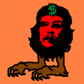 Checlevara Caricature01.PNG