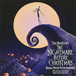 TheNightmareBeforeChristmas Soundtrack.jpg