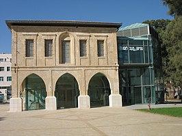 Negev Museum of Art