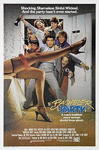 Bachelor party Movie poster.jpg