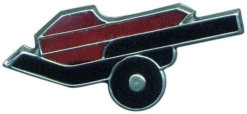 IDF Artillery old badge