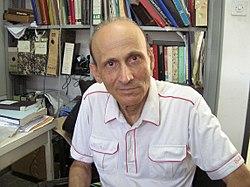 רן צדוק, יוני 2008