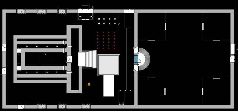 Temple sketch- nikanor