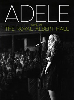 Adele Live At The Royal Albert Hall Cover.jpg