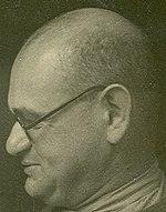 שמחה בלאס 1938