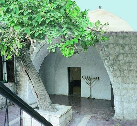 קבר יוסף 1