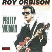 Oh, Pretty Woman Single Cover.jpg