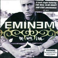 Eminem - The Way I Am CD cover.jpg