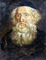 רבי חיים דוד ברנהרד