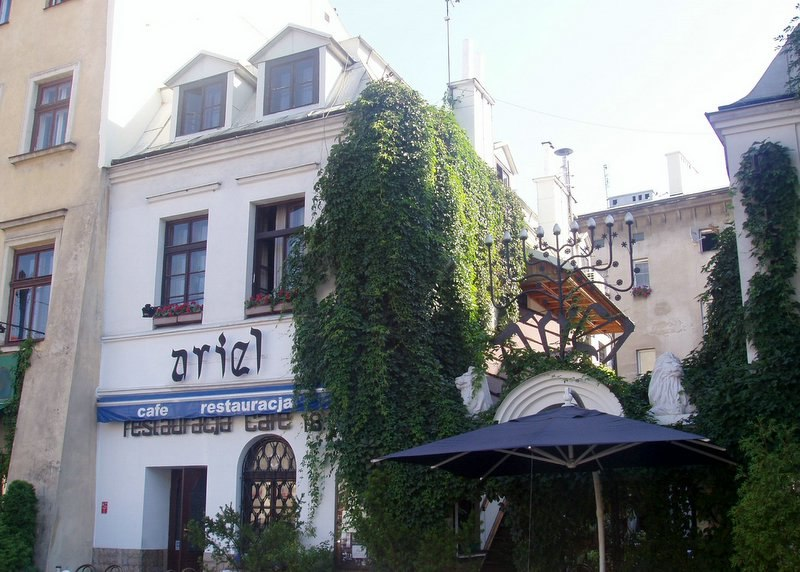 ArielRestaurant