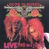 Live Like a Suicide (Guns N' Roses) EP cover.jpg