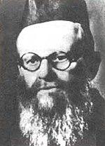 רבי יצחק אייזיק שר