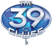39 Clues logo.png