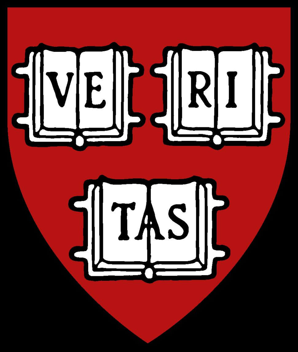 Harvard shield-University