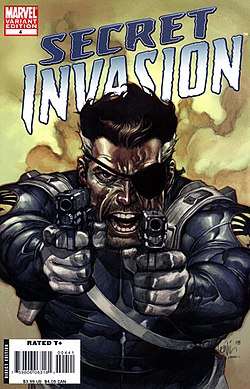 Secret Invasion Vol 1 4 Leinil Yu Variant.jpg