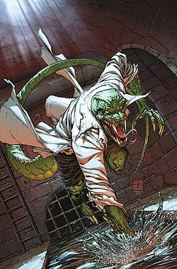 Amazing Spider-Man Vol 1 690 Clark Variant.jpg