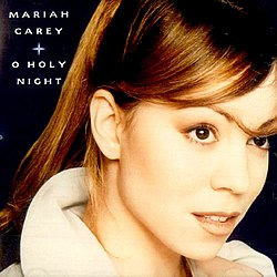Mariah Carey-O Holy Night (CD Single)-Frontal.jpg