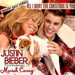 Justin bieber ft mariah carey-all i want for chris.jpg