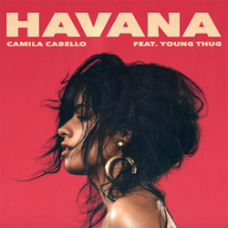 Havana (featuring Young Thug) (Official Single Cover) by Camila Cabello.png