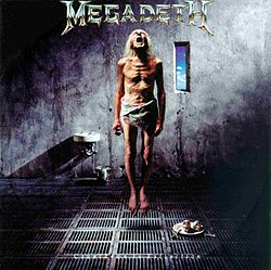 Megadeth - Countdown To Extinction - Front.jpg