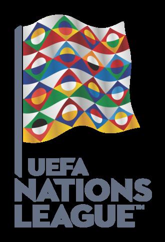 לוגו ליגת האומות - מויקיפדיה