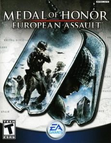 Medal of Honor - European Assault Coverart.jpg