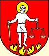 סמל העיירה