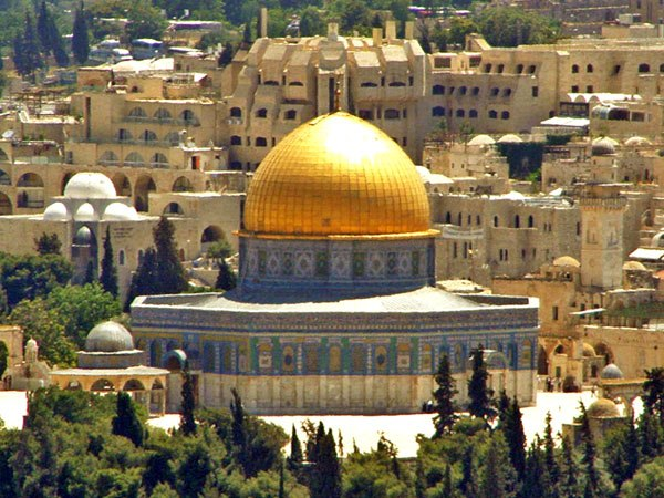 Dome of the rock22