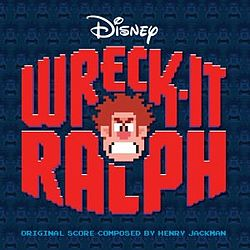 Wreck-It Ralph original score CD cover.jpg